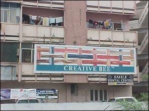 Creative Bee