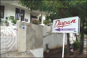 Darpan Design Studio