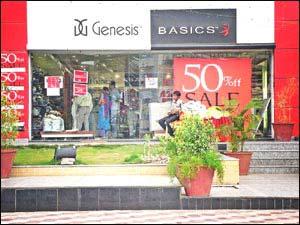 Genesis Basics