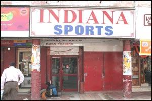 Indiana Sports