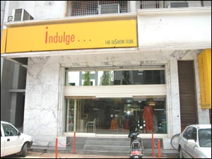 Indulge -The Fashion Stores