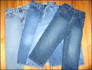 Jeans Corner (Dilsukhnagar)