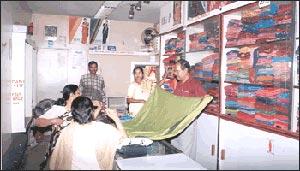 Karnataka Silk Industries Corporation