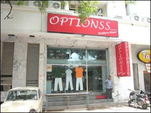 Optionss