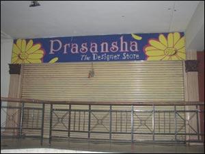 Prasansha