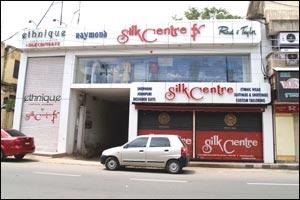 Silk Centre