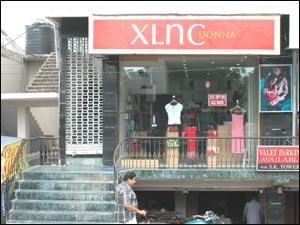 XLNC Donna