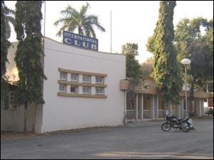 BHEL International Club