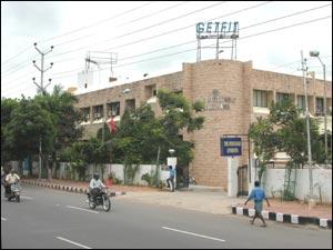 Hyderabad Gymkhana
