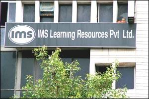 IMS Learning Resurces Pvt Ltd