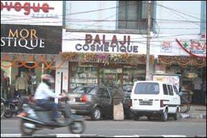 Balaji Cosmetique