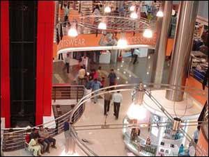 Hyderabad Central (Cosmetics)