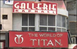 Gallerie Raphael