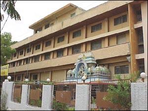 Sri Thyagaraja Gana Sabha