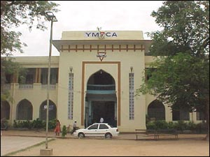 YMCA Narayanaguda (Cultural Venues)