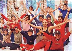 Shiamak Dawar Institute Of Performing Arts (SDIPA)