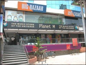 Big Bazaar (Malls)