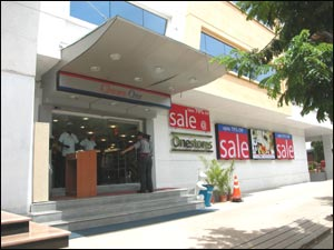 One Stores