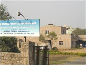 Apparel Training And Design Center