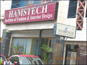 Hamstech Institute Of Fashion Himayathnagar Reviews Telephone Address Maps Fullhyd Com