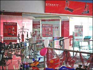 Stayfit Health & Fitness World