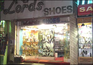 Lord's Shoes