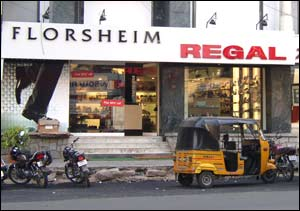 Regal Shoes (Banjara Hills)