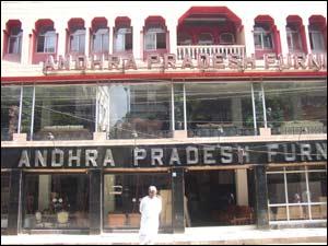 Andhra Pradesh Furnitures