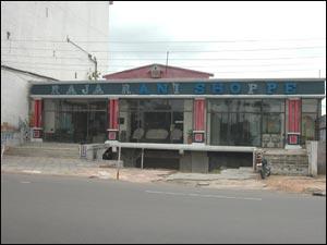 Raja Rani Shoppe