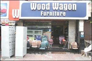 Wood Wagon Furnitures (Home Furnishings)
