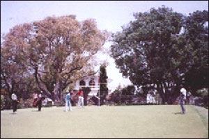 Golconda Golf Club (Army Golf Course)