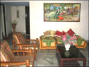 Masala Guest House