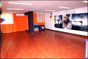 Identity Fitness And Beauty Studio