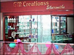 G M Creations