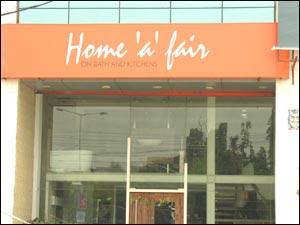 Home A'fair / Homeafair