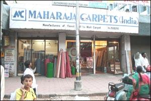 Maharaja Carpets (India)