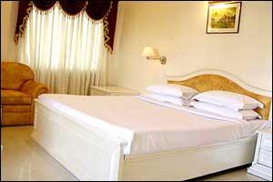 Hotel Raj International