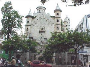 Amrutha Castle