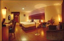 Luminous One Continent Hotel