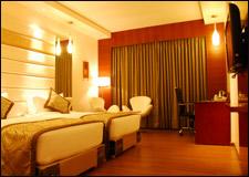 Hotel Daspalla (Jubilee Hills)