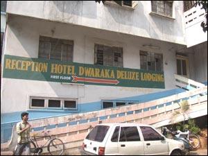 Hotel Dwaraka Deluxe