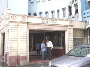 Hotel Dwaraka Palace