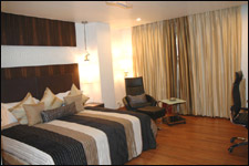 Inner Circle (Business Hotel)