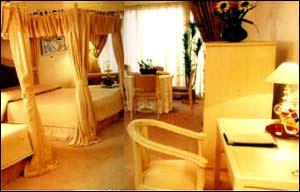 Ohri's Banjara Hotel (Banjara Hills)