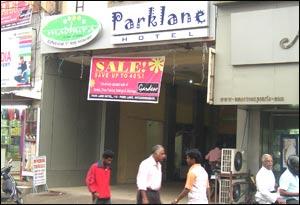 Parklane Hotel (S D Road)