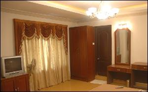 Hotel Rajadhani Residency