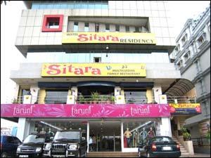 Sitara Residency