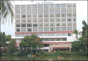 Taj Banjara
