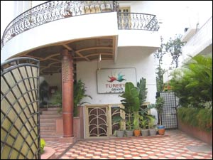 Hotel Tureeya Grand