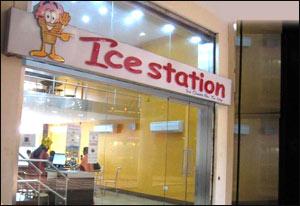 Ice-Station